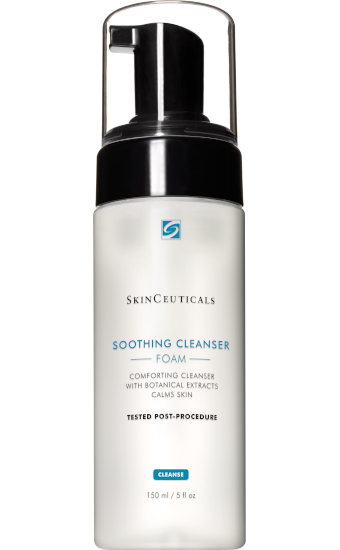 Soothing Cleanser Cleansing Foam by SkinCeuticals
