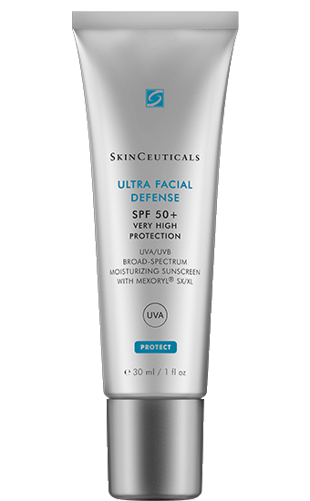 Ultra Facial UV Defense SPF 50+